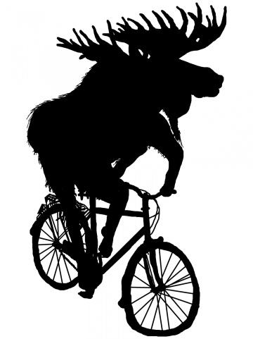 moose-bike